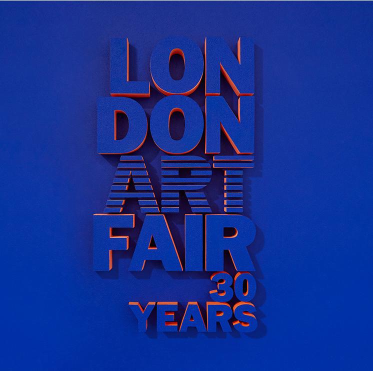 London Art Fair No 20