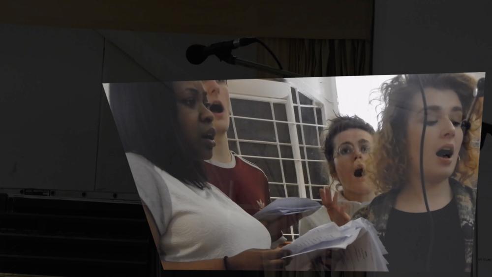 Almeida Participation: Recording Sessions No 20