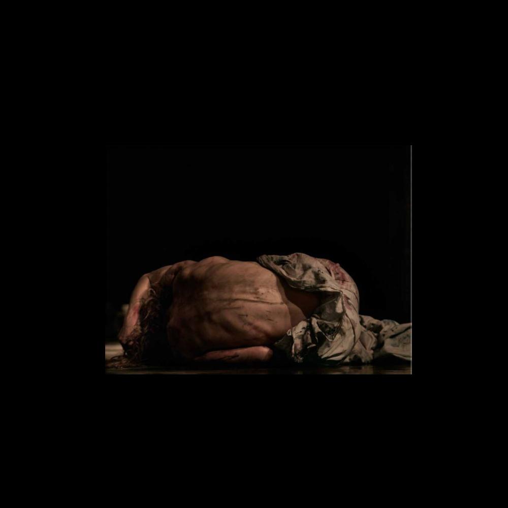 Phil Griffin,  Surrender , 2016