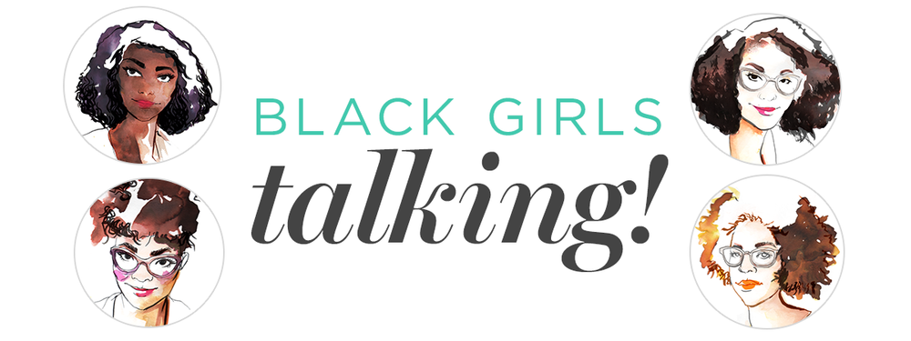 blackgirlstalking
