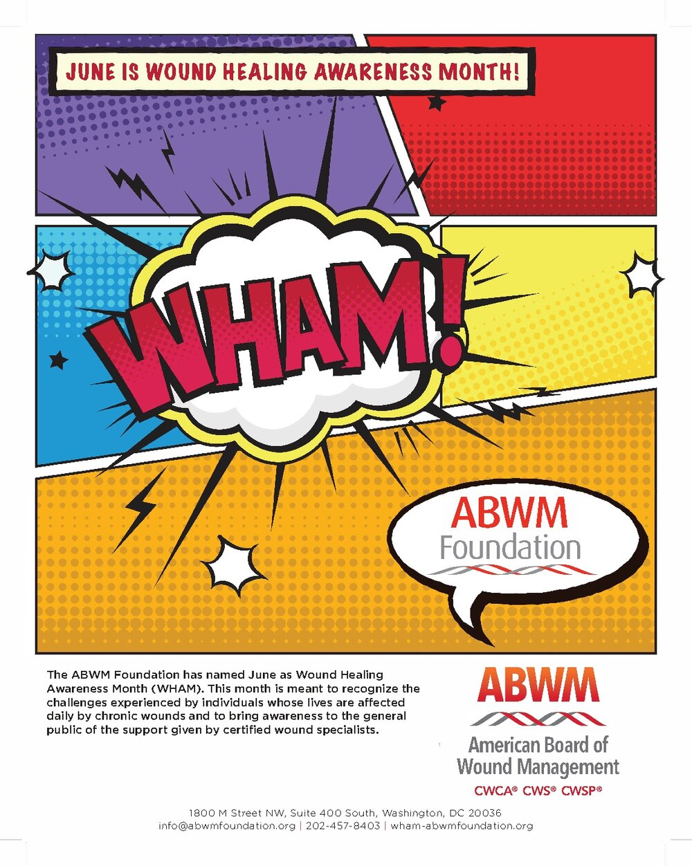 Download the WHAM! Poster