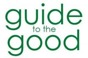 Image courtesy of  Guide to the Good