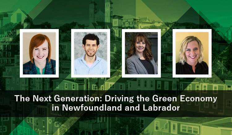 Image: Newfoundland and Labrador Industry Association