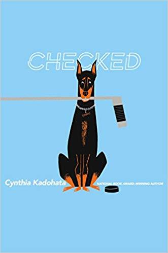 Checked,  by Cynthia Kadohata