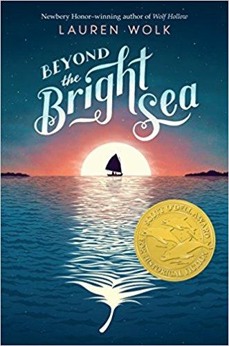 Beyond the Bright Sea,  by Lauren Wolk