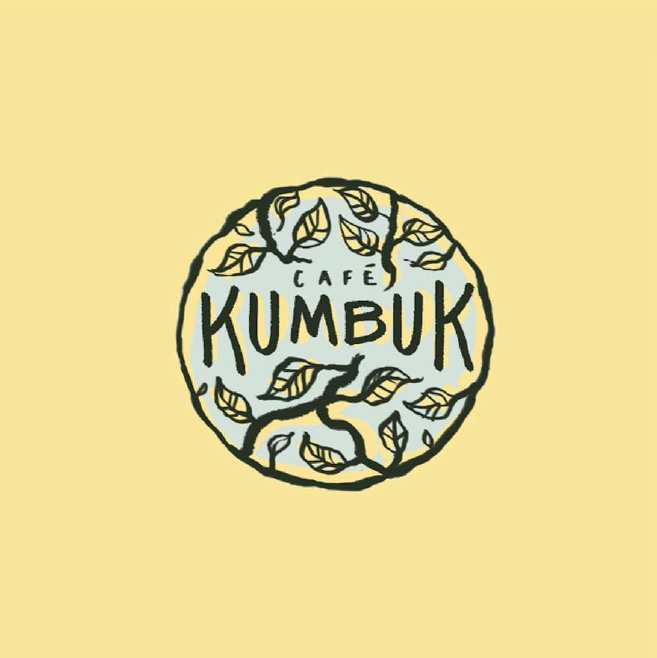 Cafe Kumbuk, 60 Horton Place, Colombo - Purchase AMMA pouches, tote bags and bandanas ' Look behind you and to your left when you order your food.'