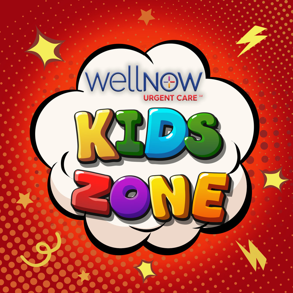 Wellnow Urgent Care Kids Zone