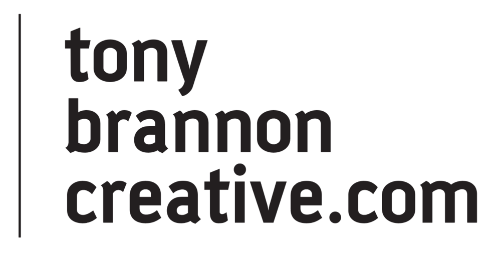 Tony Brannon Creative