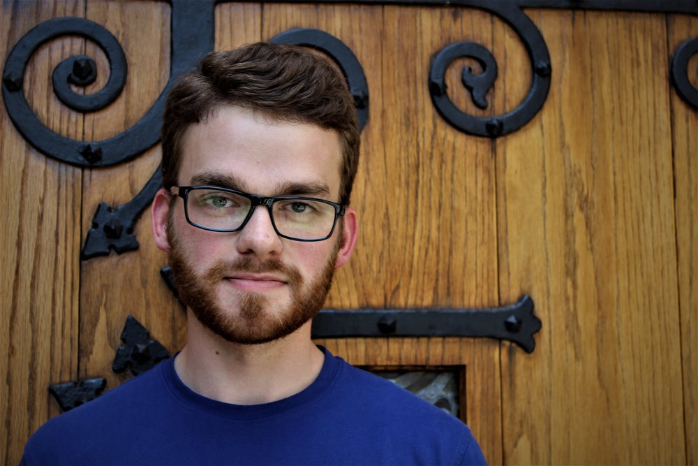 Austin Maynor - Austin is currently pursuing a Master of Divinity degree at Duke University. He is particularly interested in spiritual direction, interfaith relations, preaching, and the intersection between religion and literature. Austin is seeking ordination through the Alliance of Baptists.