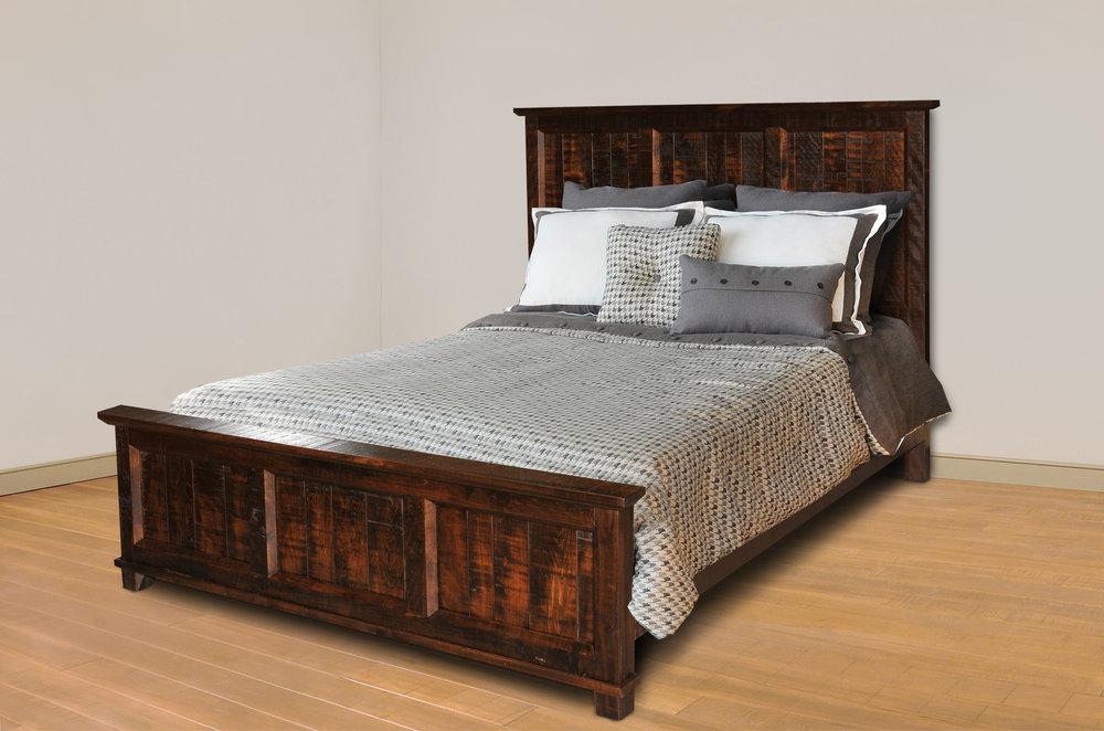 Algonquin bed