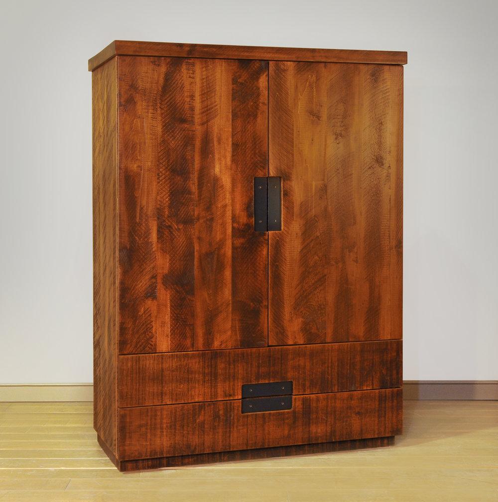 Arthur Phillipe armoire