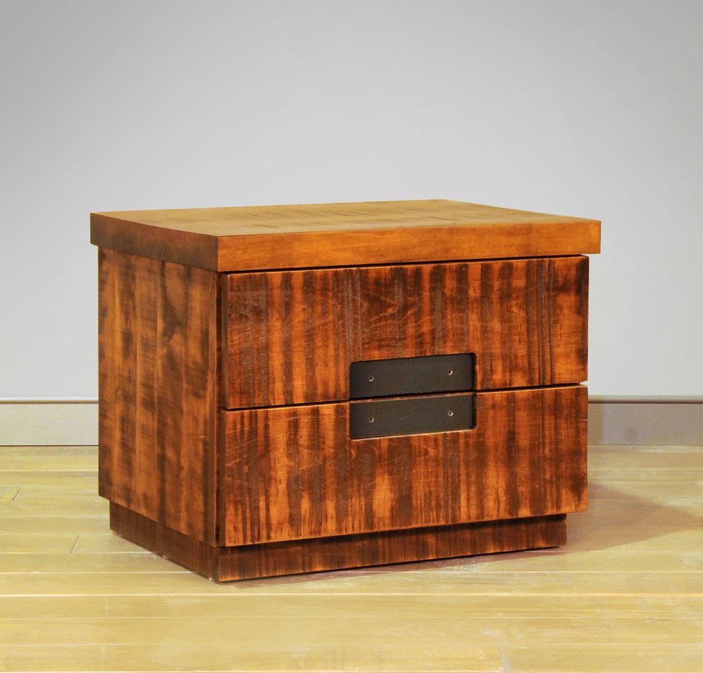 Arthur Phillipe nightstand