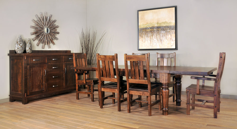 Tahoe dining set for sale in Ohio