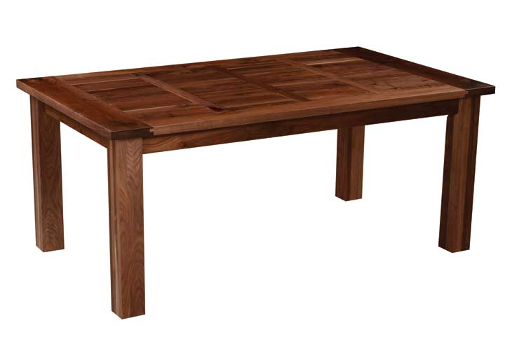 frontier table
