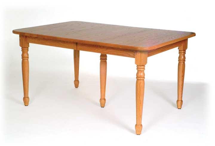 standard leg-1 table