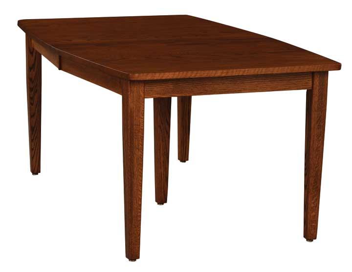 standard leg-2 table