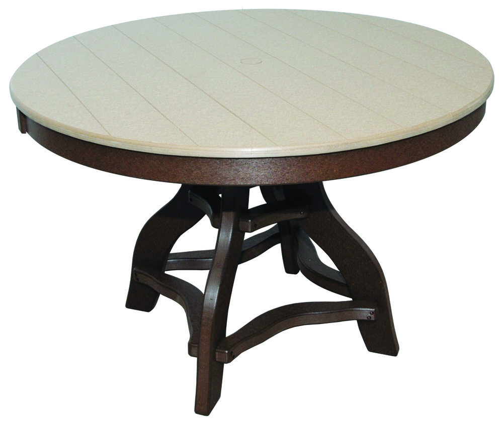 large round dining tables for sale in Butler, PA