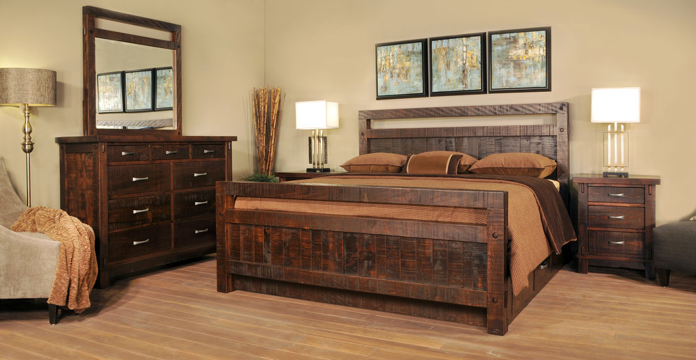 Amish country hotel beds for sale in Franklin, PA