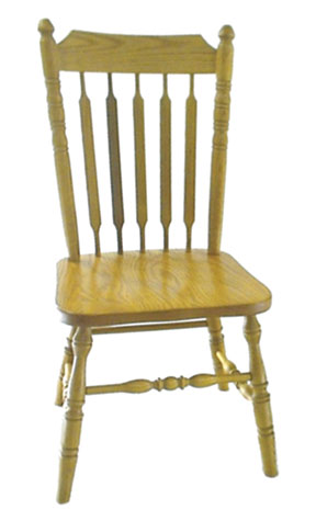 30c cattail side chair