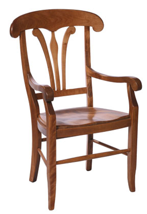 108c provence arm chair