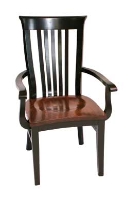 delaney arm chair