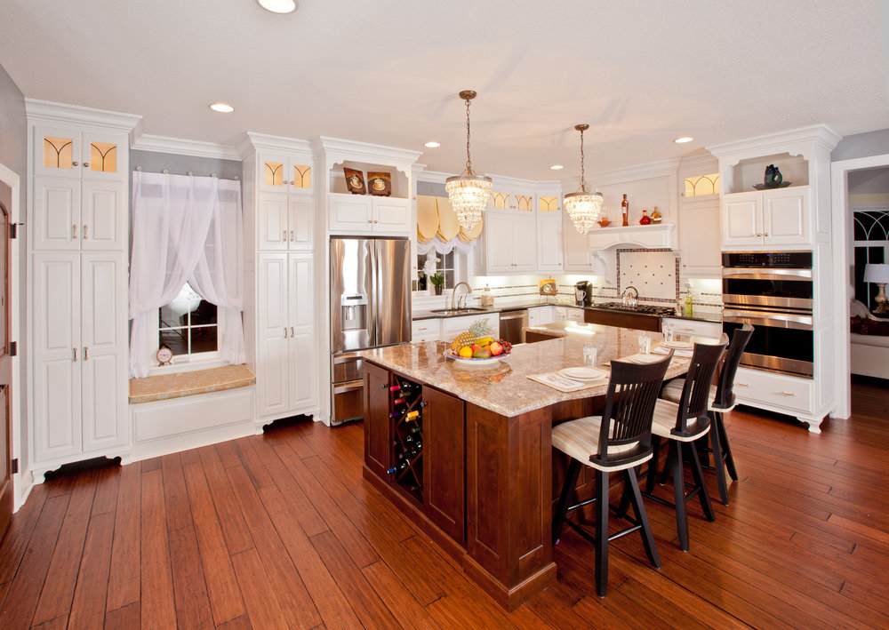 strong long lasting cabinets