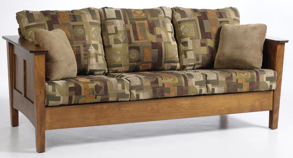 urban shaker sofa