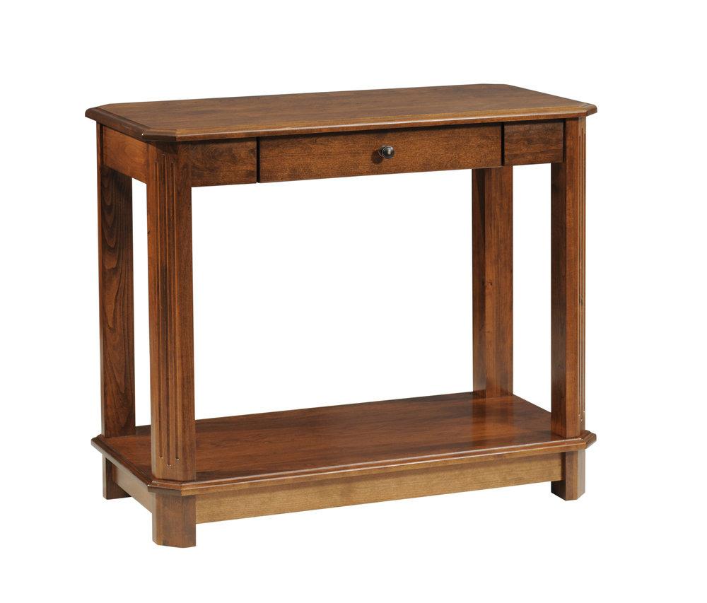 franchi sofa table
