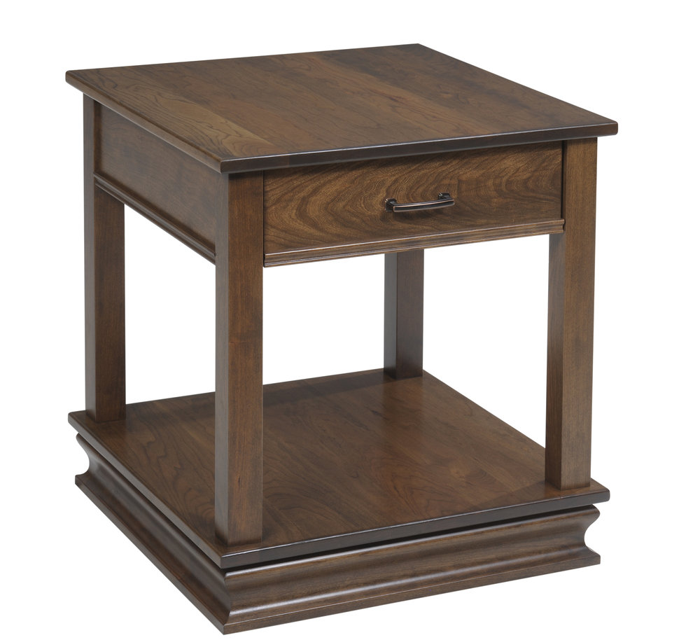 parkman end table