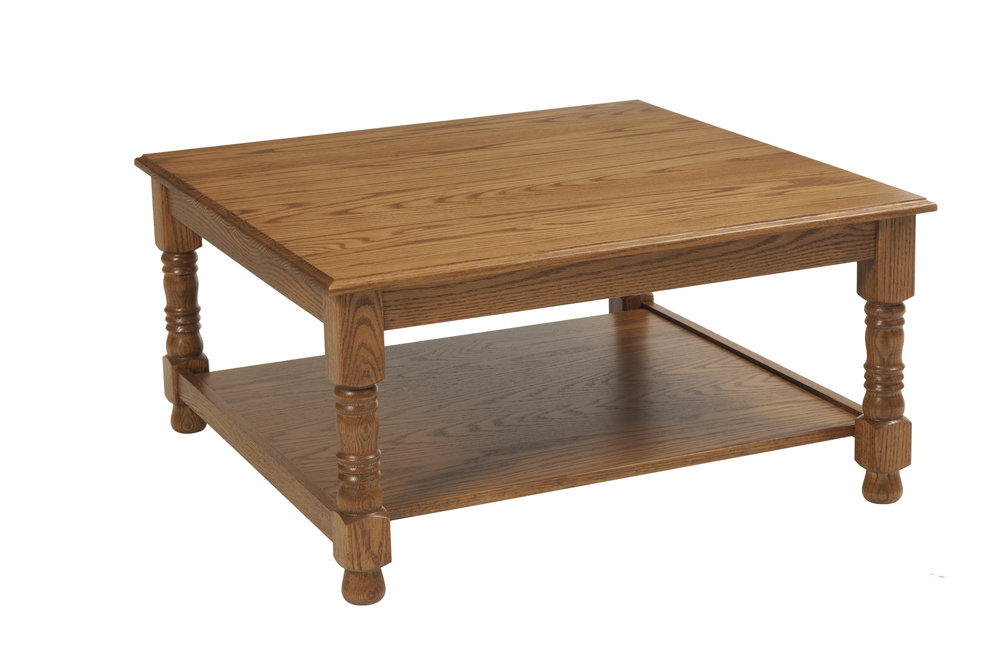 traditional coffee table for sale