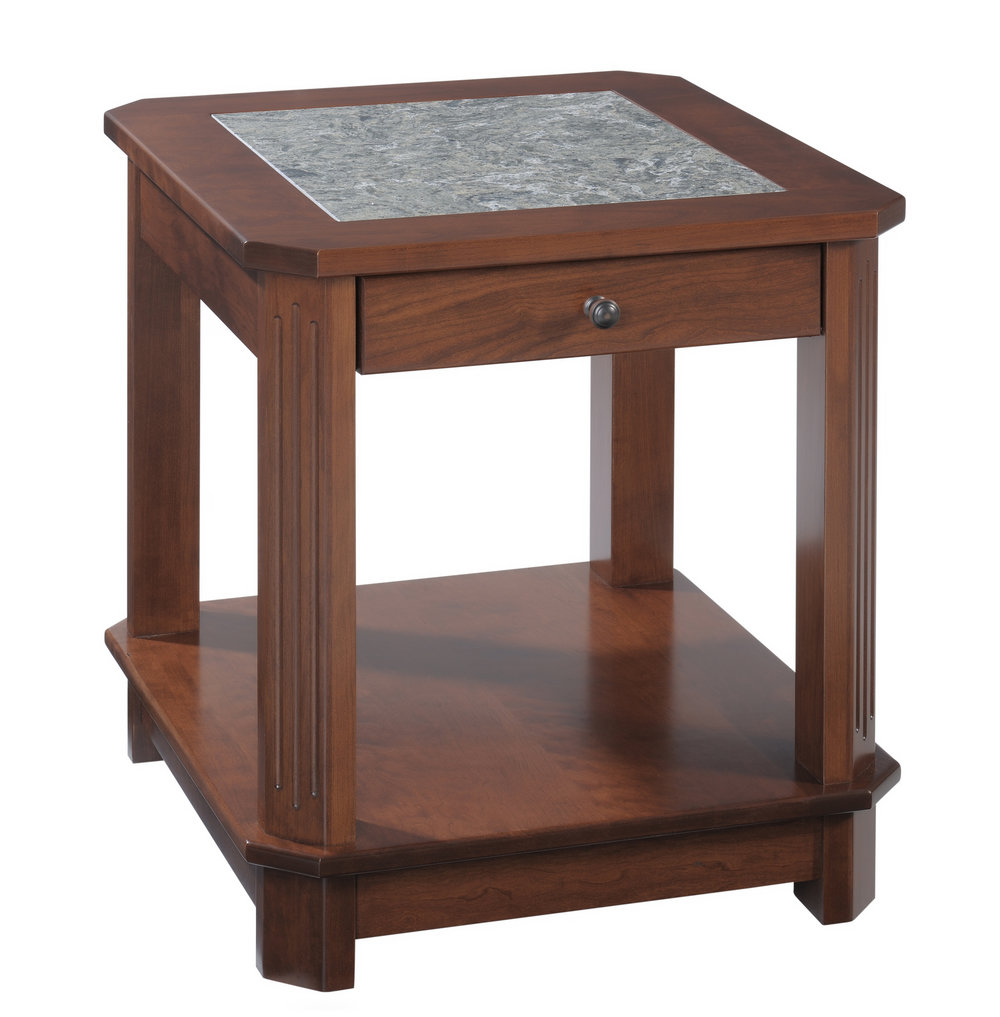 franchi end table
