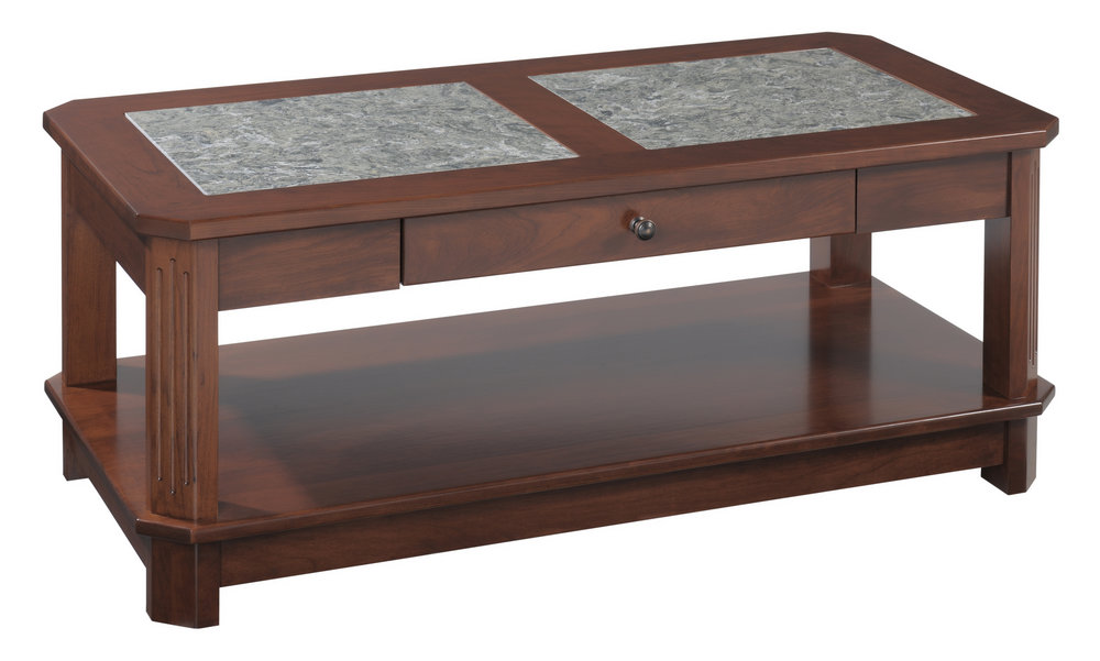 franchi coffee table