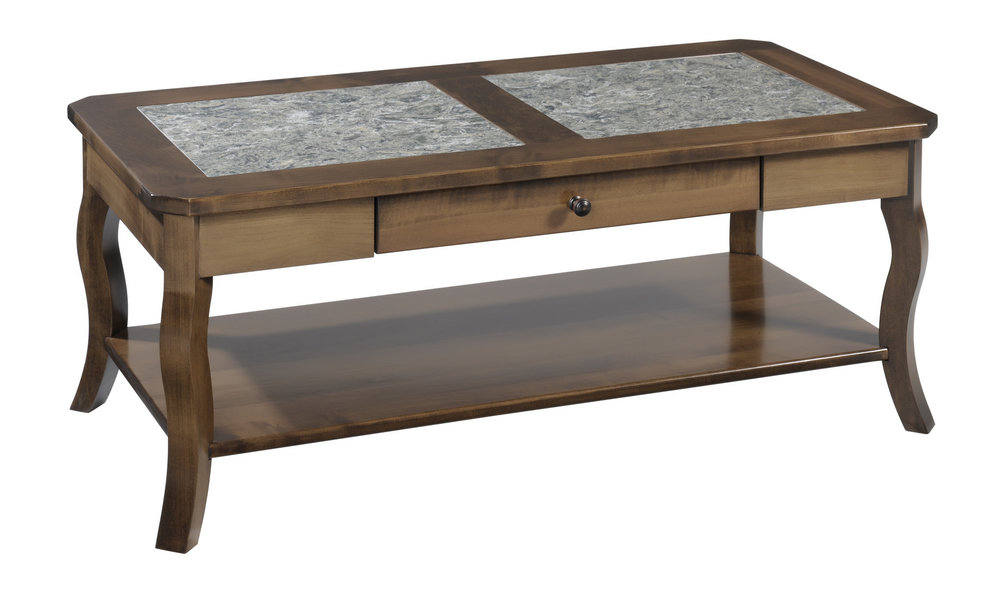 sundance coffee table