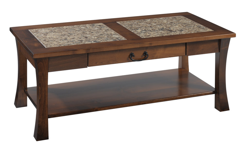 woodbury coffee table