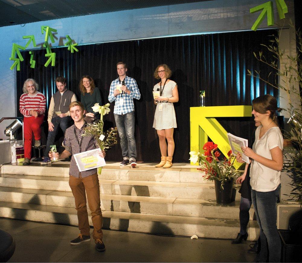 GewinnerInnen 2013