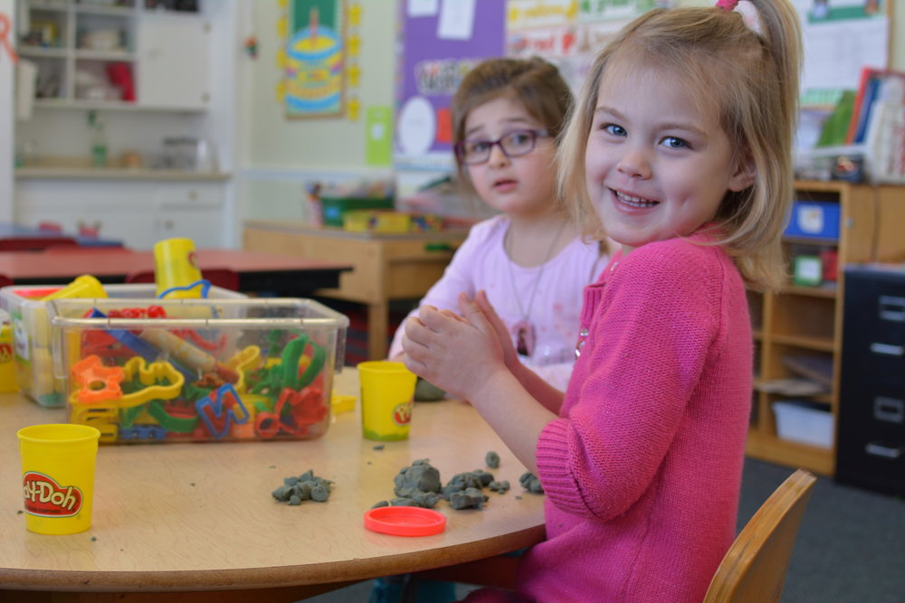 The Wyckoff Reformed Church Nursery School   A great place to grow!   Learn more