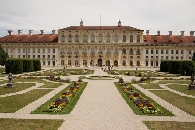 Schlossanlage Schleissheim