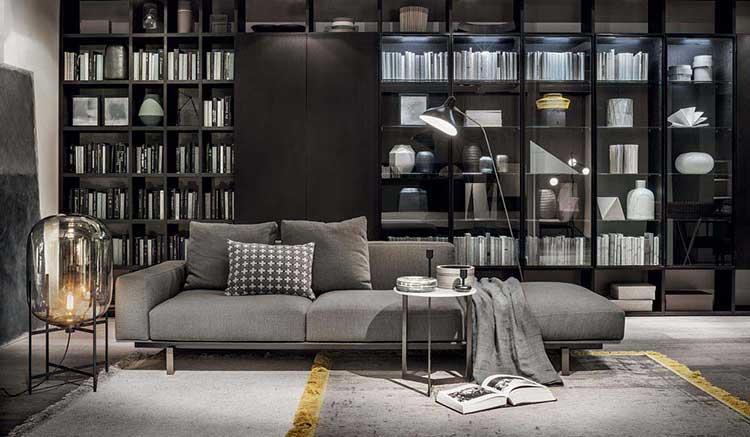 Migliori divani in pelle divano salotto mega sofa tessuto for Df arredamenti