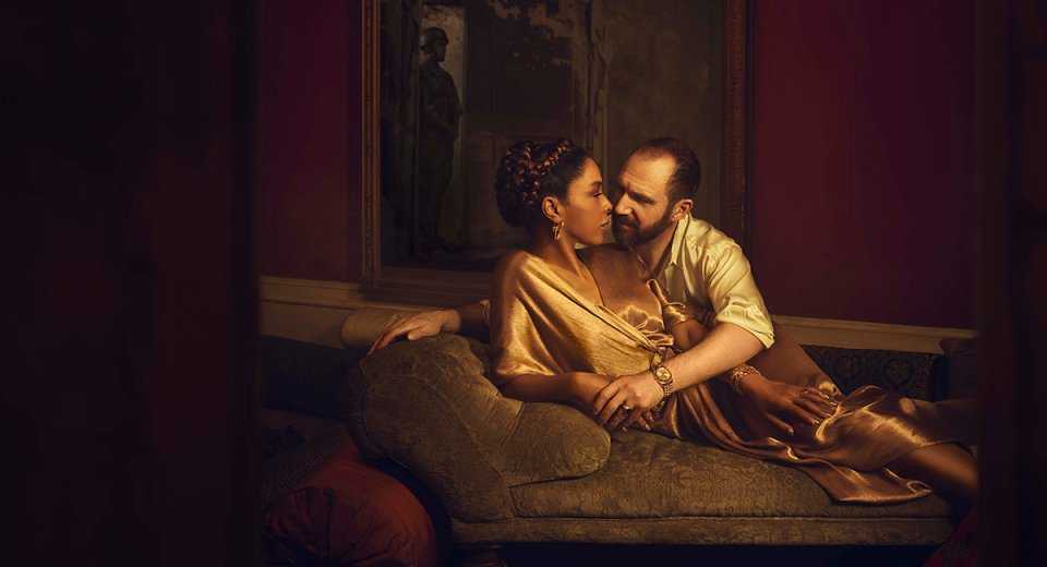 """""""Antony and Cleopatra"""""""