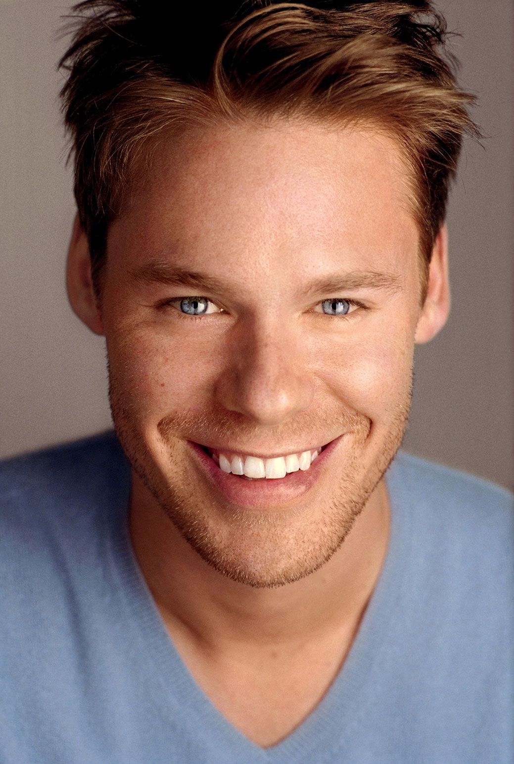 Randy Harrison cute