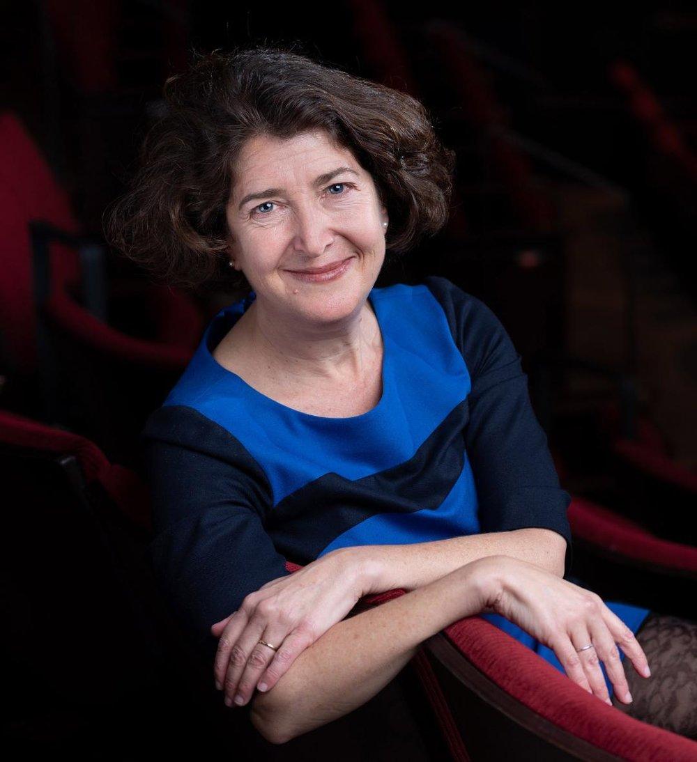 Melia Bensussen