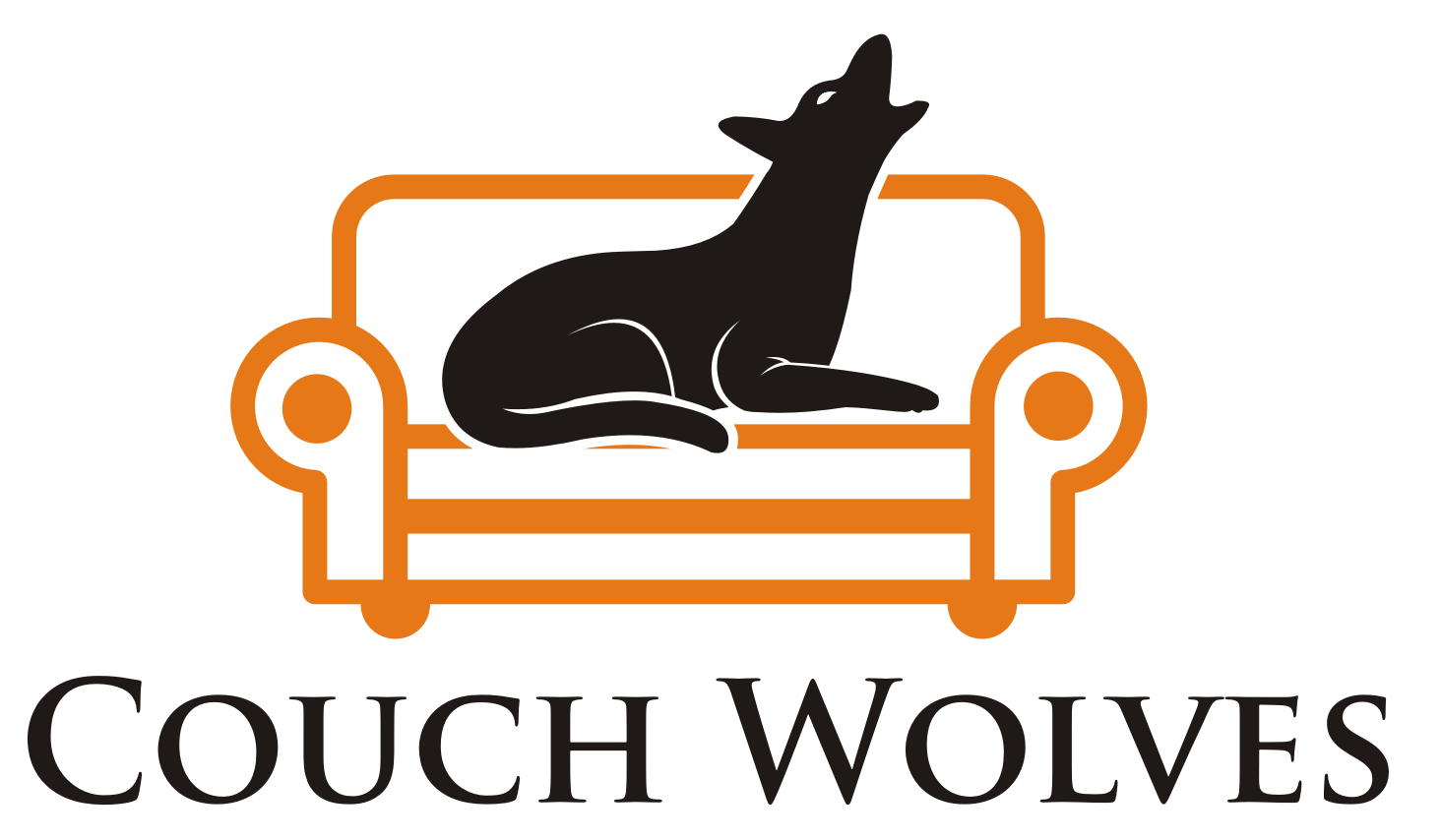 Countering The Call Of The Wild Bringing Your Outside Loving Dog Inside Couch Wolves