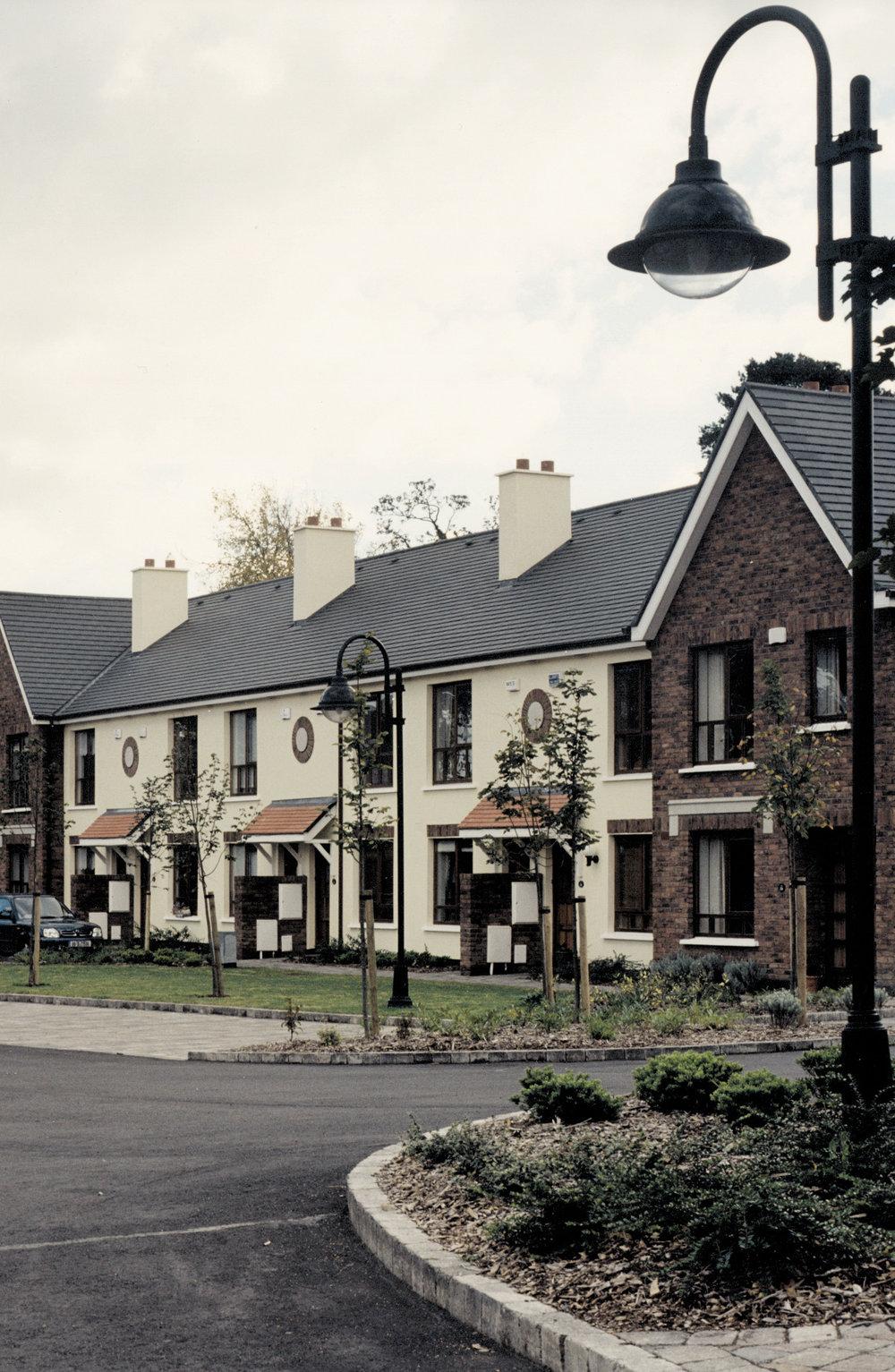 Residential Develoipment in County Dublin