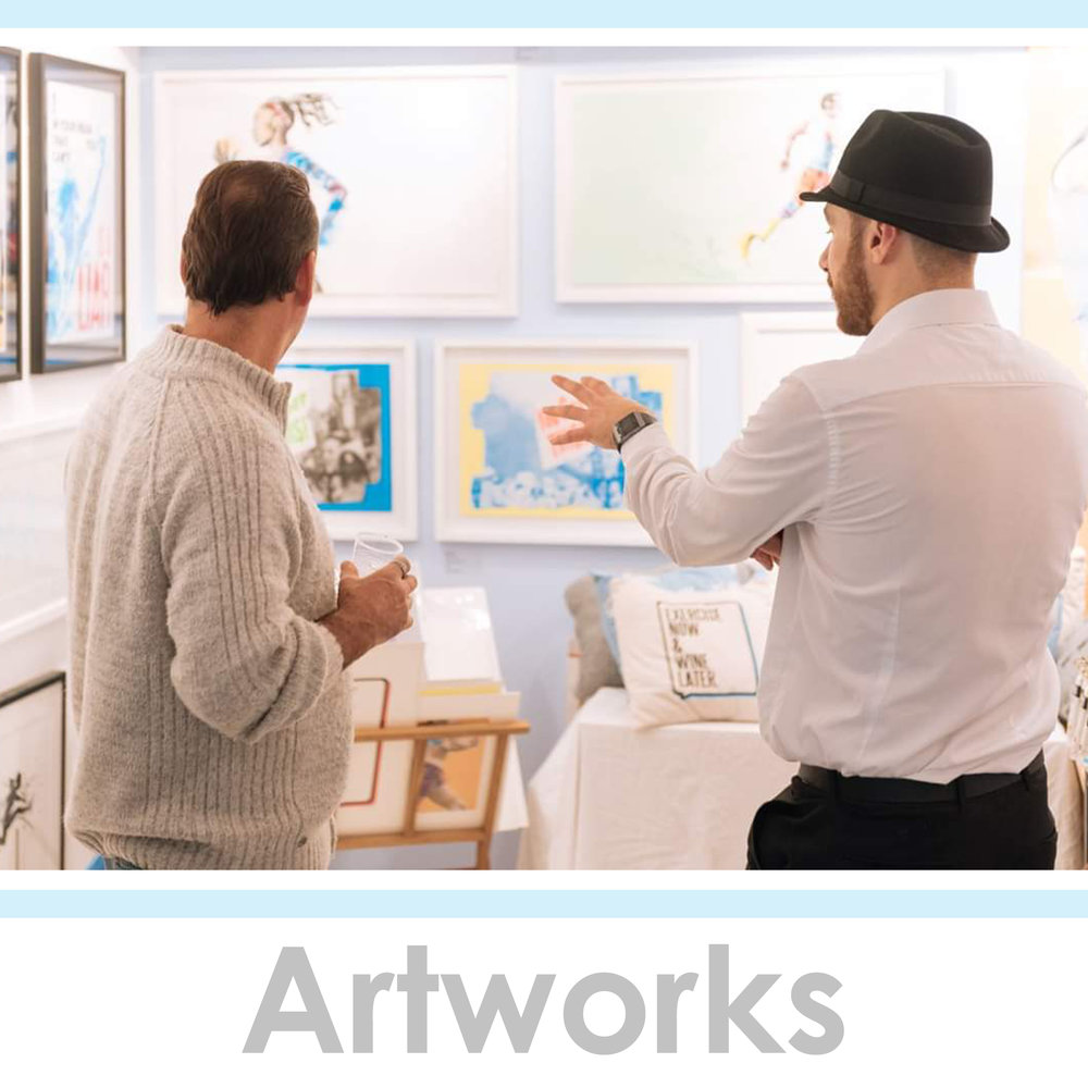 Click Here For Our ArtWorks