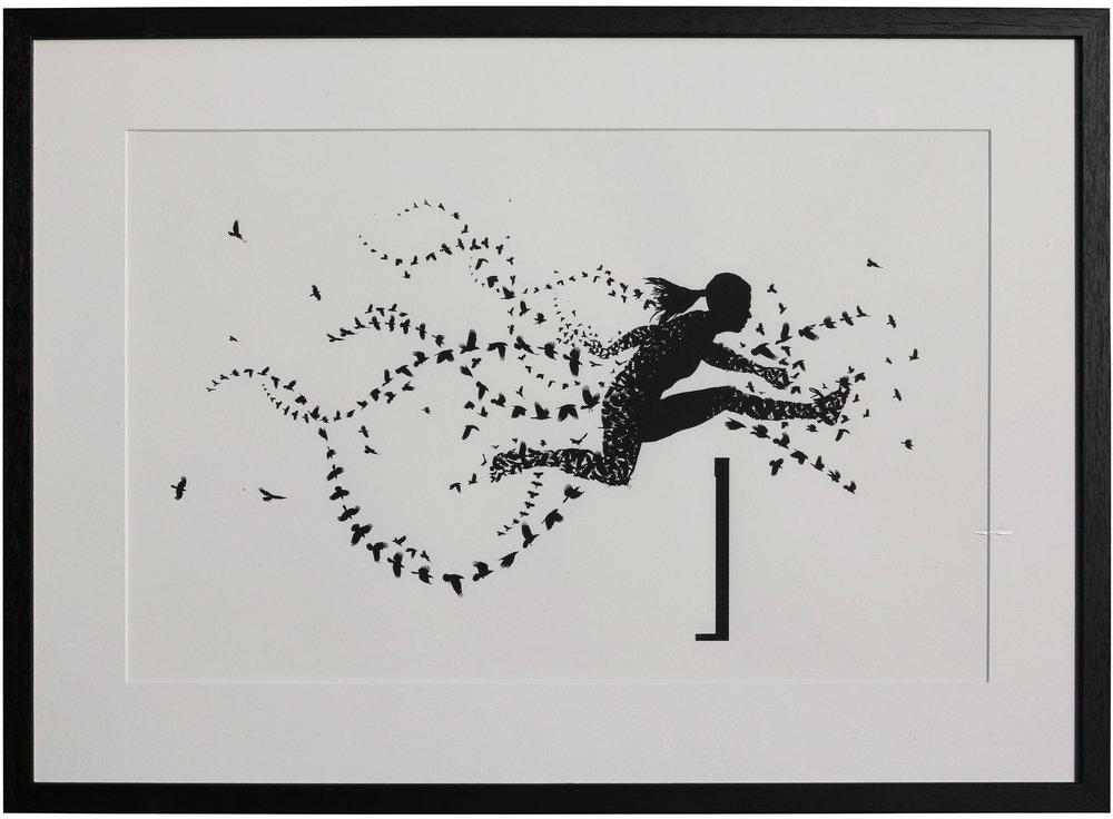 Fly, Run, Jump