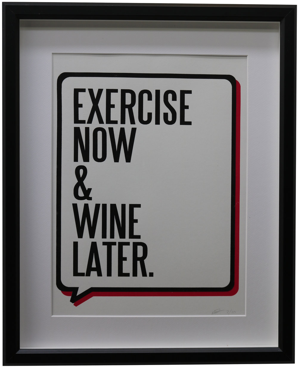 Wine Later