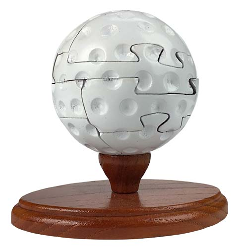 Golf Item #: US001 UPC #: 852425006545 Case Pack of 6