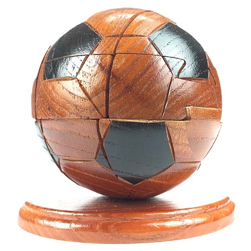Soccer Item #: US003 UPC #: 852425006576 Case Pack of 6