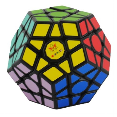 Megaminx Item #: MM5168 Image Link Text Description