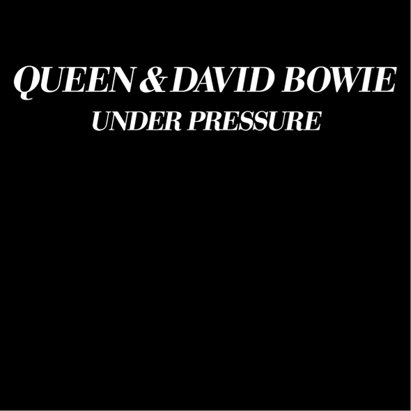 """Figure 2 : The cover page for the seminal piece describing the effects of pressure by Mercury, Bowie,  et al . Their key observation, that """"Pressure on people people on streets/Turned away from it all like a blind man/Sat on a fence but it don't work/Keep coming up with love but it's so slashed and torn"""" rocked the world of mechanical physics more than Young's modulus."""